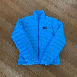 Patagonia Women's Down Sweater Jacket Size XS